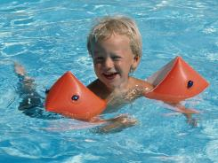 "The reason for the decline in drowning cases among the youngest children may be ""targeted injury-prevention efforts"" aimed at parents and caregivers of young children, the study said."