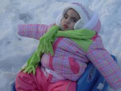 Ameila Rivera, who has a rare-genetic disorder, called Wolf-Hirschhorn syndrome, was denied a transplant, her parents say.