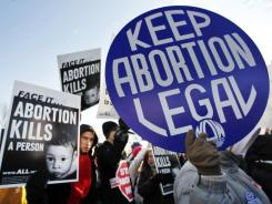 The global abortion rate remained virtually unchanged from 2003 to 2008, at about 28 abortions per 1,000 women.