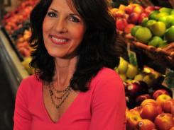 "Bonnie Taub-Dix, nutrition blogger for USA TODAY and author of ""Read It Before You Eat It: How to Decode Food Labels and Make the Healthiest Choice Every Time."""