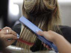 The Brazilian Blowout surfaced around 2005 in Brazil, where a combination of high humidity and a largely mixed-race, curly haired population made for a nation of eager customers.