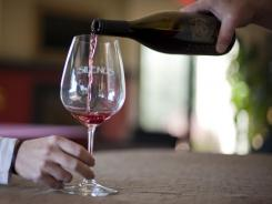 The study also shows the relationship between tourism and the wine industry, as the number of wine-related tourists visiting Virginia increased from 1 million in 2005 to 1.62 million in 2010.