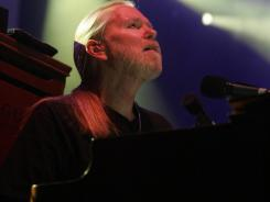 Rock legend Gregg Allman, who was nominated this week for a Gammy for his latest album, has battled chronic Hepatitis C and is raising awareness of the virus by partnering with Merck and the American Liver Foundation on the Tune In to Hep C campaign.