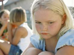 The increased risk for non-conforming kids vs. conforming kids was similar in both sexes for physical and psychological abuse.