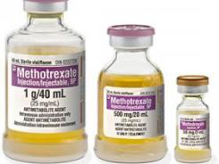 The FDA announced last week that it 