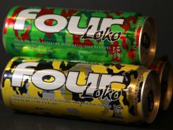 The Federal Trade Commission is looking at a wave of complaints about the popular fruit-flavored malt liquor Four Loko. Under review: the amount of alcohol in the brightly colored, supersized cans and how they are marketed.