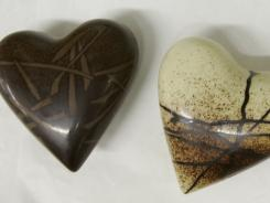 One study of more than 100,000 people found that those who ate dark chocolate on a regular basis reduced their relative risk of heart disease by one-third.
