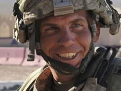 Sgt. Robert Bales takes part in exercises at the National Training Center at Fort Irwin, Calif. It is still not known if Bales, who allegedly massacred 17 Afghans, was ever diagnosed with post-traumatic stress disorder.