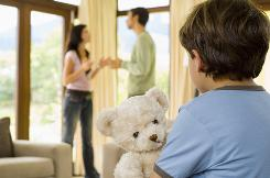 The findings suggest &quot;that the pathways linking parental divorce to suicidal ideation are different for men and women.'