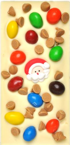 Food allergens like peanuts can be found in many holiday treats like cookies, cakes, and chocolate.