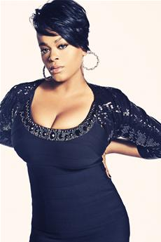 jill scott too thin after weight loss