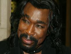 Nick Ashford, who wrote many Motown classics with his wife Valerie Simpson, died Monday. He was 70.