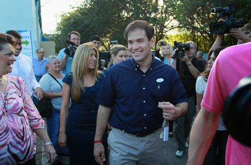 Why Marco Rubio's Win Is the Most Important One for Conservatives